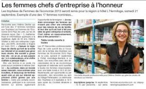 article Helene Grellier